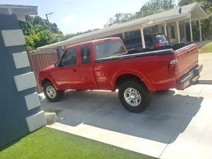 2002 ford ranger for Sale in Mesa, AZ
