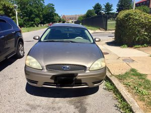 2004 Ford Taurus for Sale in Baltimore, MD