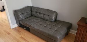 FREE L-shape Sectional for Sale in Snellville, GA