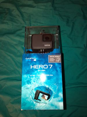 Gopro hero 7 black brand new for Sale in Temple Hills, MD