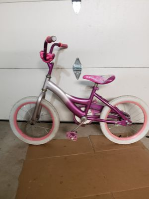 16 inch bike for Sale in Ridgefield, NJ