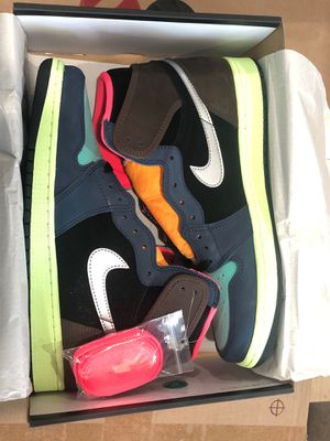 Jordan 1 Bio Hack Sz 9.5 *NEW* for Sale in San Leandro, CA
