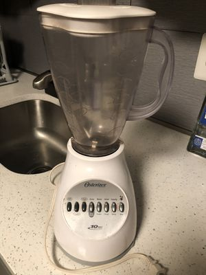 Blender Mixer for Sale in Jersey City, NJ