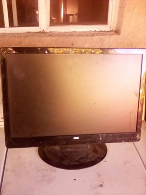 16 inch computer monitor 30$ for Sale in San Diego, CA