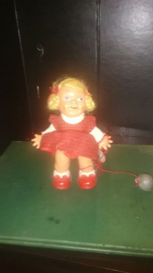 Antique dolls and clothes for Sale in Wichita, KS