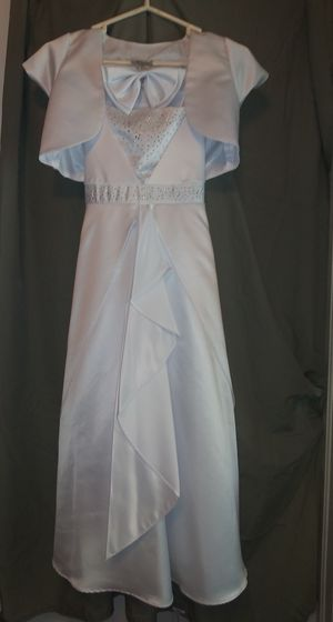 Flower girl dress for Sale in NO FORT MYERS, FL