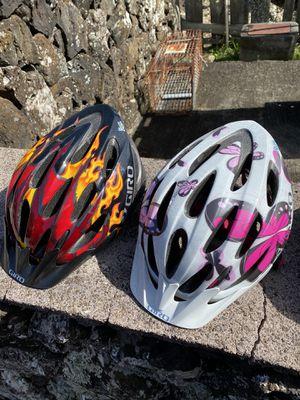 Youth Giro Mountain Bike Helmets for Sale in Honolulu, HI
