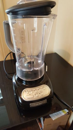 Kitchenaid blender for Sale in Seattle, WA