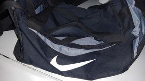 Nike duffle bag for Sale in Santa Cruz, CA