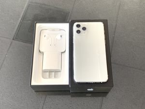 iPhone 11 PRO MAX Factory Unlocked for Sale in Sacramento, CA