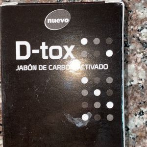 Charcoal D-tox Soap ( For Man And Women for Sale in Norco, CA
