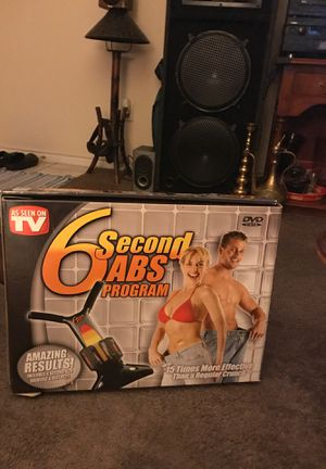 6 second ABS program for Sale in Wichita Falls, TX