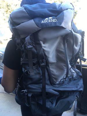 Ascend MS3300 Trail Pack for Sale in Santa Fe Springs, CA