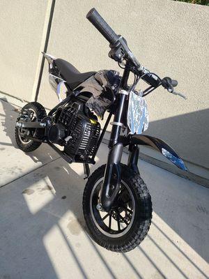 Gas dirt bikes for Sale in Pomona, CA