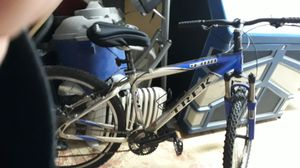 24 speed Trek Alpha aluminum lightweight mountain bike for sale for Sale in Toms River, NJ