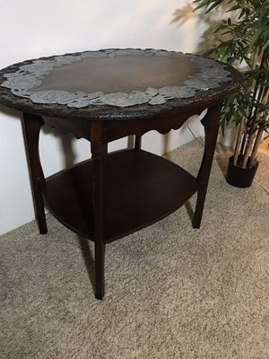 Beautiful Flower Breakfast, Kitchen, or side table for Sale in Vancouver, WA