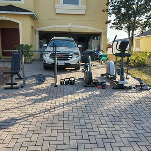 Gyn Equipment Most Go Now for Sale in Haines City, FL