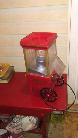 Popcorn machine for Sale in Abilene, TX