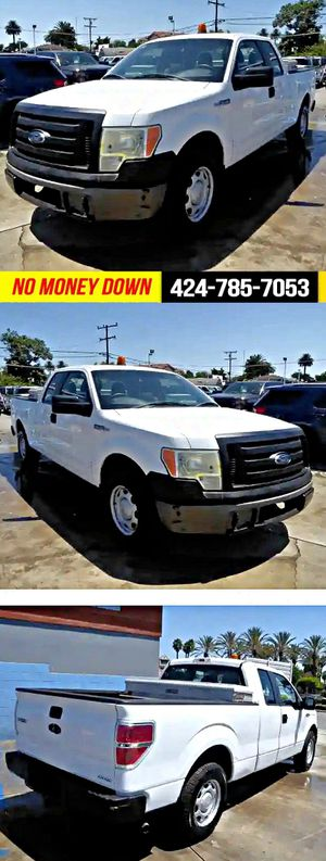 2010 Ford F150XL SuperCab 8-ft. Bed 2WD for Sale in South Gate, CA