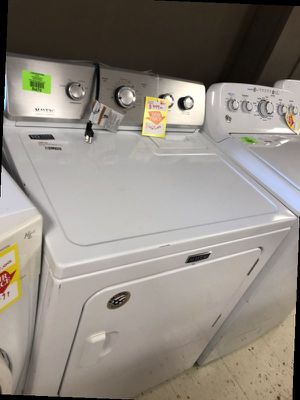Maytag Dryer 5 for Sale in Los Angeles, CA