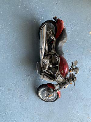 harley davidson bike for Sale in Philadelphia, PA