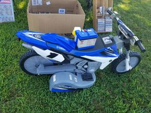 Kids motorcycle for Sale in Portland, OH