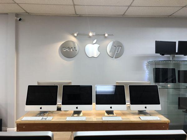 Apple iMac 20 inch Computer Desktop ALL in One