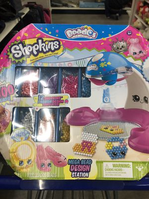 Beados Shopkins Brand New for Sale in San Jose, CA