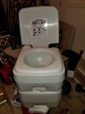 Portable toilet for Sale in Stone Mountain, GA