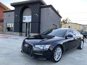 2012 Audi A6 Quattro for Sale in Perris, CA