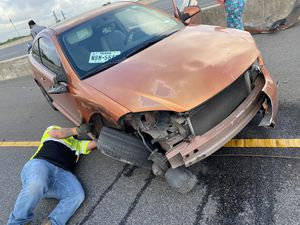 2007 Chevy cobalt wrecked for Sale in San Antonio, TX