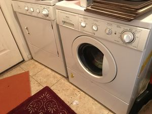 Frigidare Washer & Dryer Set for Sale in Ashburn, VA