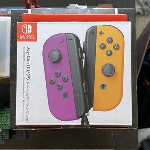 Nintendo Switch Joy-con Brand New for Sale in Oakland, CA
