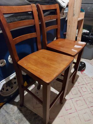 Tall stools for Sale in Vancouver, WA