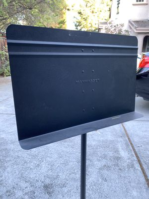 Music Stand for Sale in Cupertino, CA