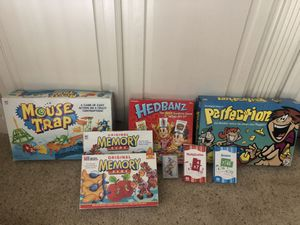 Kids games for Sale in Southlake, TX