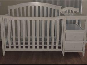 4-1 baby crib for Sale in Alafaya, FL