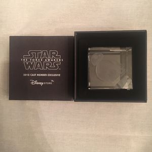 Star Wars: The Force Awakens BB-8 Crystal for Sale in Bremerton, WA