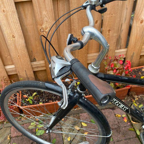 Trek Allant Bike! Great For City Rides