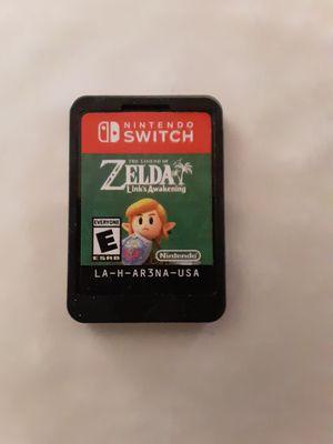 Zelda for Nintendo switch for Sale in Dinuba, CA