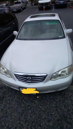 Se vende Mazda millenia año 2001 solo interesados for Sale in Lynnwood, WA