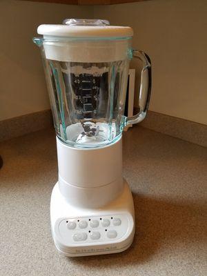 KitchenAid 5 Speed Blender for Sale in Fairfax, VA