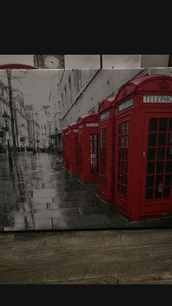 Paris theme photo for Sale in Tampa,  FL