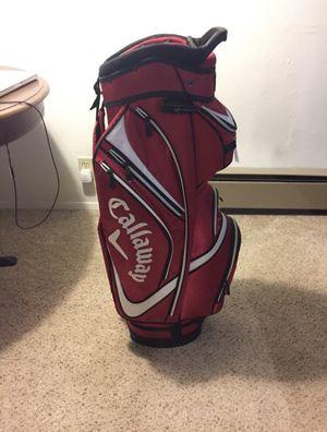 Callaway golf bag for Sale in Portland, OR