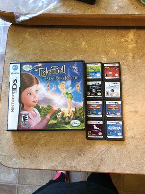 Nintendo DS Games for Sale in Wenatchee, WA