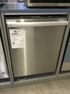NEW! Miele Stainless Steel Built In Dishwasher! for Sale in Chandler, AZ