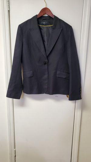 Black Blazer and beige Blazer exellent condition for Sale in Valley Stream, NY