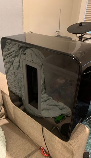 Sonos sub subwoofer for Sale in San Diego, CA