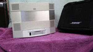 Bose Acoustic Wave for sale | Only 4 left at -75%