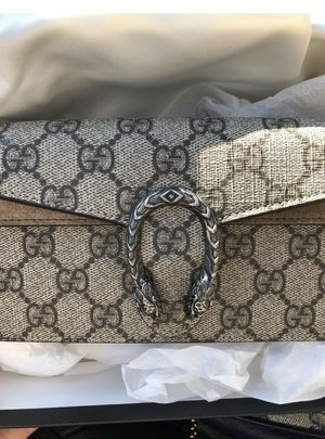 Gucci Dionysus super mini bag for Sale in Belle Chasse, LA